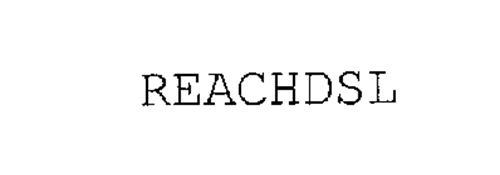 REACHDSL