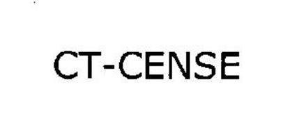 CT-CENSE