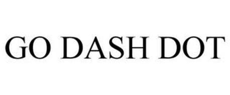 GO DASH DOT