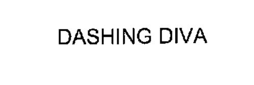DASHING DIVA