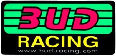 BUD RACING WWW BUD-RACING COM Trademark of DASSE Stéphane Serial