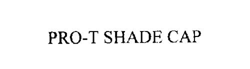 PRO-T SHADE CAP