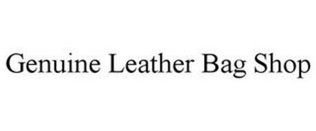 GENUINE LEATHER BAG SHOP