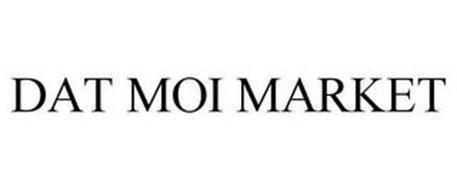 DAT MOI MARKET