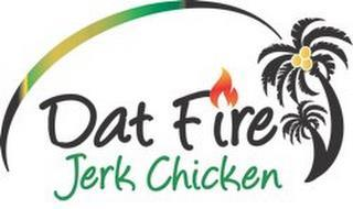 DAT FIRE JERK CHICKEN
