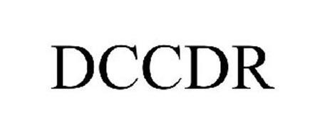 DCCDR
