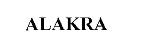 ALAKRA