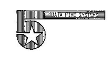 5 DATA FIVE SYSTEMS