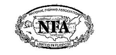Nfa national fishing association united in purpose for National fishing association
