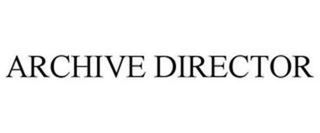 ARCHIVE DIRECTOR