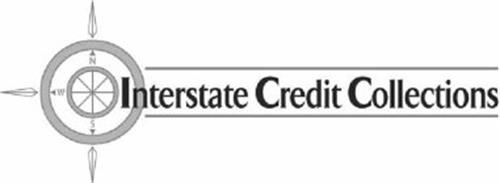INTERSTATE CREDIT COLLECTIONS