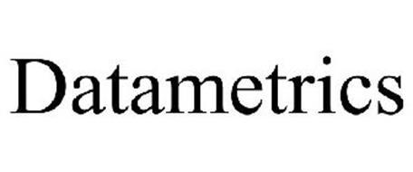 DATAMETRICS