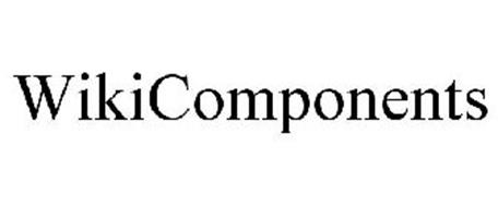 WIKICOMPONENTS