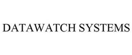 DATAWATCH SYSTEMS