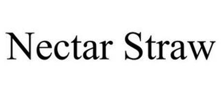 NECTAR STRAW