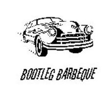 BOOTLEG BARBEQUE BBQ
