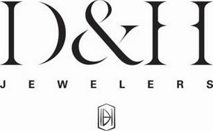 D & H JEWELERS DH