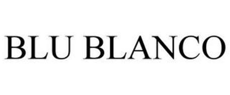 BLU BLANCO