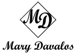 MD MARY DAVALOS