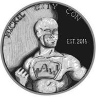 NICKEL CITY CON EST. 2016