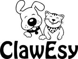 CLAWESY