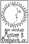 DAVE OLDENHAGE MASSAGE & BODYWORK, INC.