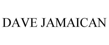 DAVE JAMAICAN