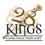 28 KINGS KONSTRUCTION ENT.