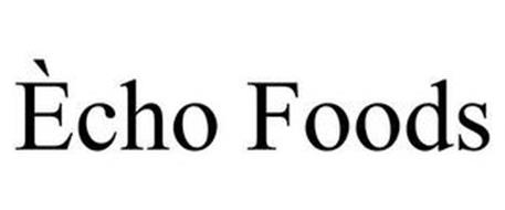 ÉCHO FOODS