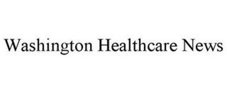 WASHINGTON HEALTHCARE NEWS