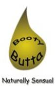 BOOTY BUTTA NATURALLY SENSUAL