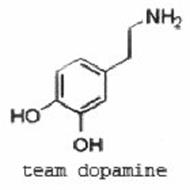 TEAM DOPAMINE HO NH2 OH