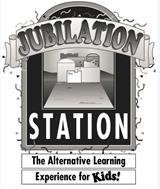 JUBILATION STATION THE ALTERNATIVE LEARNING EXPERIENCE FOR KIDS!