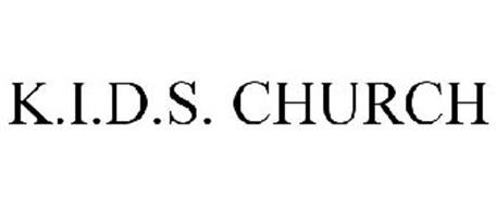 K.I.D.S. CHURCH