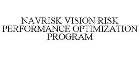 NAVRISK VISION RISK PERFORMANCE OPTIMIZATION PROGRAM