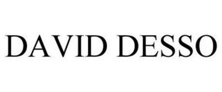 DAVID DESSO