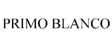 PRIMO BLANCO