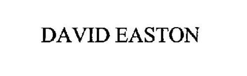 DAVID EASTON