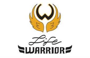 W LIFE WARRIOR