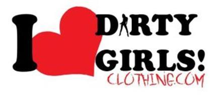 dirty girls free