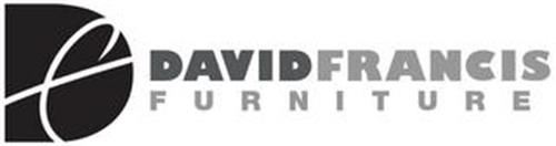 DF DAVID FRANCIS FURNITURE