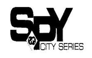 SPY CITY SERIES