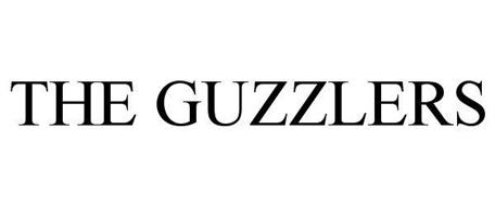 THE GUZZLERS
