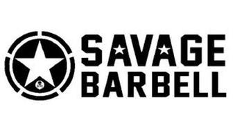 SAVAGE BARBELL