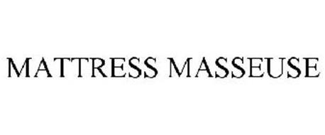 MATTRESS MASSEUSE