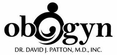 OB GYN DR. DAVID J. PATTON, M.D., INC.