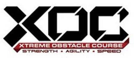 XOC XTREME OBSTACLE COURSE STRENGTH  AGILITY   SPEED
