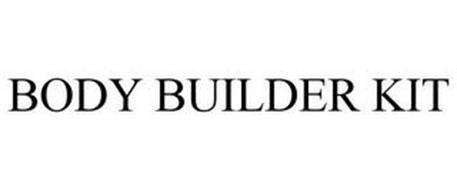 BODY BUILDER KIT