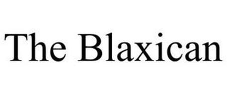 THE BLAXICAN
