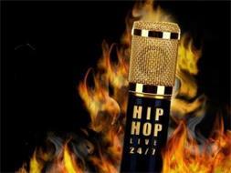 HIP HOP LIVE 24/7